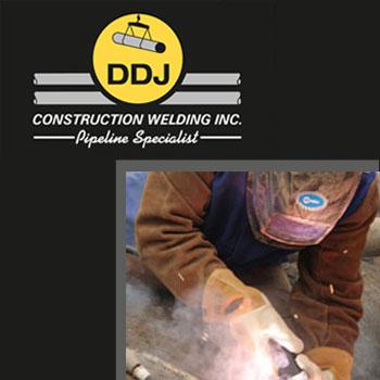 DDJ Construction Welding - Lyle & Debbie Proctor