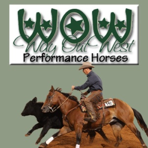Way Out West Performance Horses