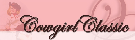 Cowgirl Classic feature image