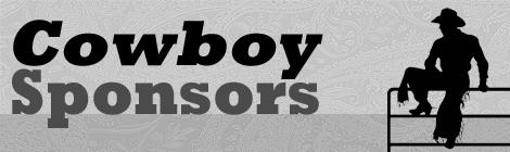 Cowboy Sponsors feature image