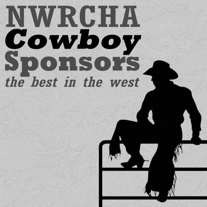 Cowboy Sponsors