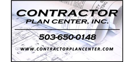 Contractor Plan Center